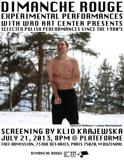 Klio poster