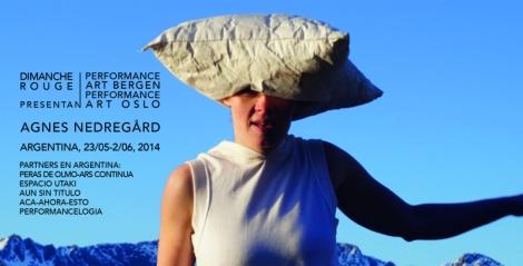 Agnes Nedregard